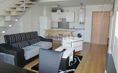 Duplex en Avd. Manoteras – Madrid