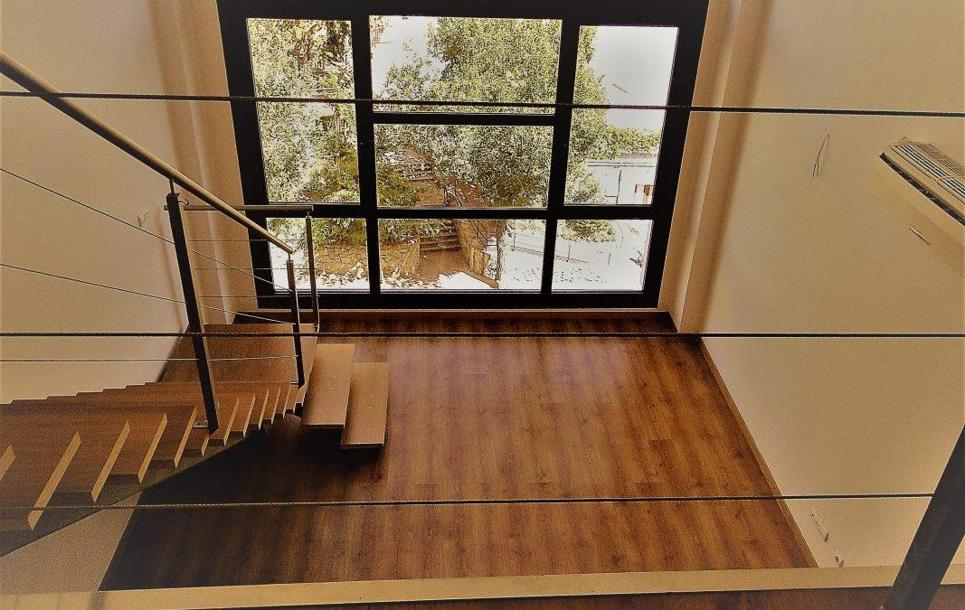 Atico Loft – Dúplex  350.000€
