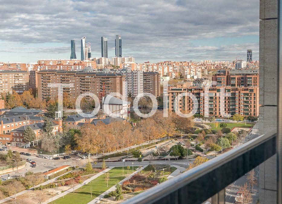 PISO EN ALQUILER EN CALLE MAGDALENA DÍAZ – MADRID